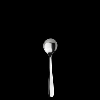 Bouillon Soup Spoon