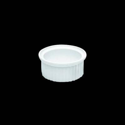 Ramekin, White