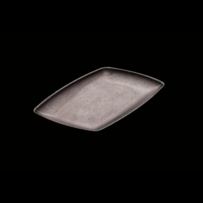 Platter, Black
