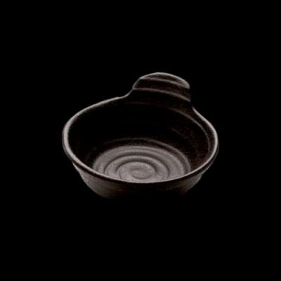 Sauce Bowl, Black