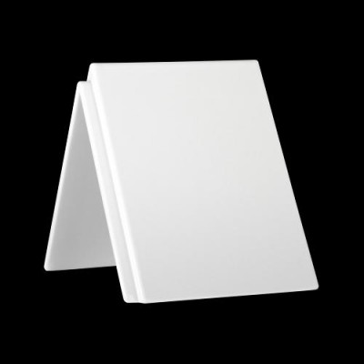 Gastronorm Narrow Stand White