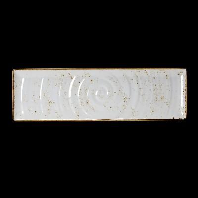 GN 2/4 Rect Platter