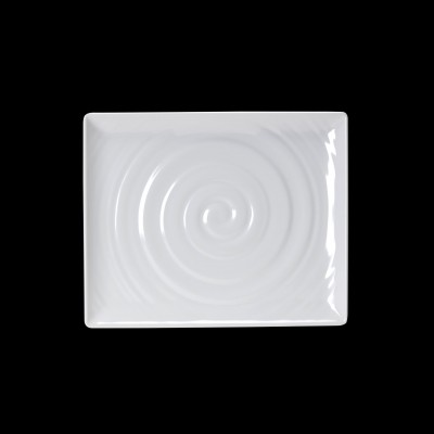 GN 1/2 Rect Platter