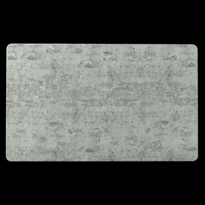 GN 1/1 Rectangular Tray