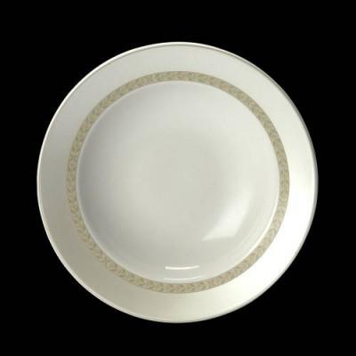Soup/Pasta Plate