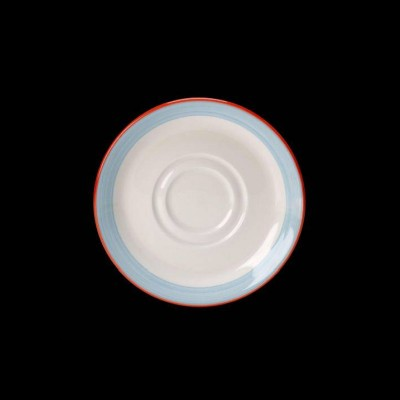 Stand/Saucer Double Well Large