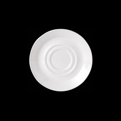 Double Well Saucer