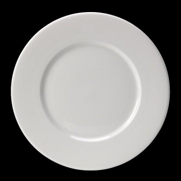 Monaco Wide Rim Plate 9001c1060